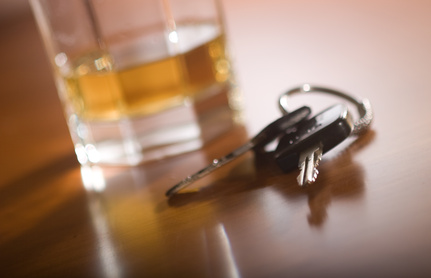 Alleged Drunk Driving Injures Four from Higginsville