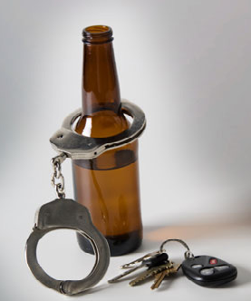 Osage Beach woman in custody on DWI allegations
