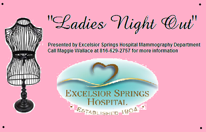 Ladies Wellness Night Out in Excelsior