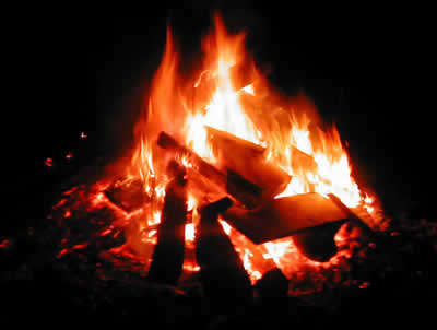Livingston County lifts burn ban