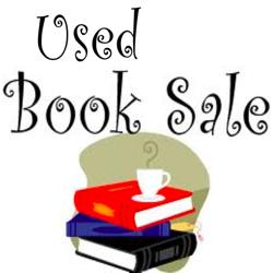 Book Sale in Lexington Has Diverse Selection