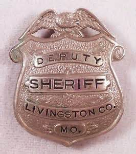 Shortage of Staff at the Livingston County Sheriff's Office