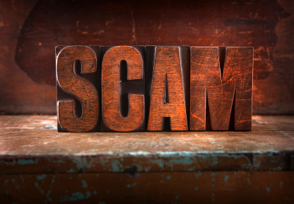 Farmers' Electric Cooperative members targeted in new scam