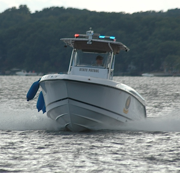 Three dead after boating accident in Camden County