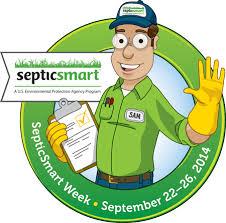 SepticSmart Week
