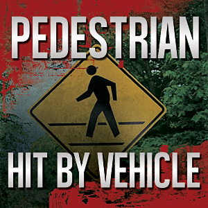 Pedestrian hit by Bus in Holt County