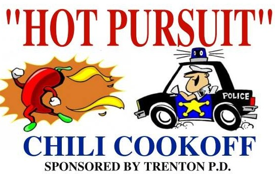 Trenton Police Chili Cookoff