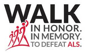 Richmond Annual ALS Walk