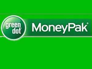 Green Dot MoneyPak Scams