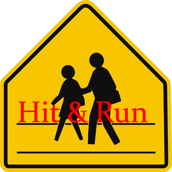 Student Goes to School Following Hit & Run