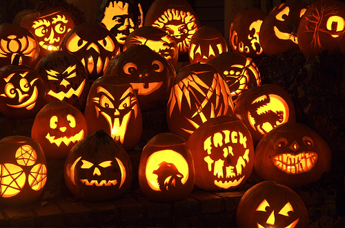 How to have a safe and spooktacular Halloween