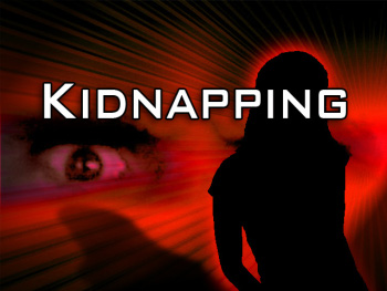 Pettis County Kidnapping