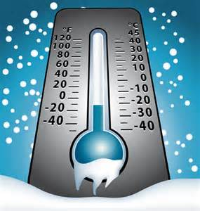 Winter Weather and Cold Temperatures