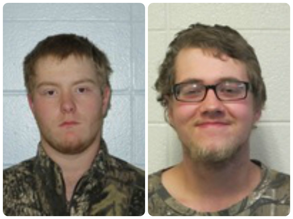 Men Accused in Dawn Thefts Due in Court