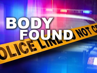 UPDATE – Body Found near St. Joseph
