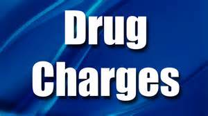 Three Boone County Drug Arrests