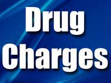 Independence Driver Accused of Drug Possession