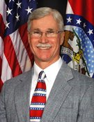 With two awards in four years for outstanding county governance, Outgoing Presiding Commissioner John Meehan says the future for Pettis Co. is bright