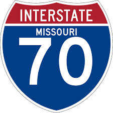 UPDATE: Emergency crews responding to crash on I-70, Cooper Co.