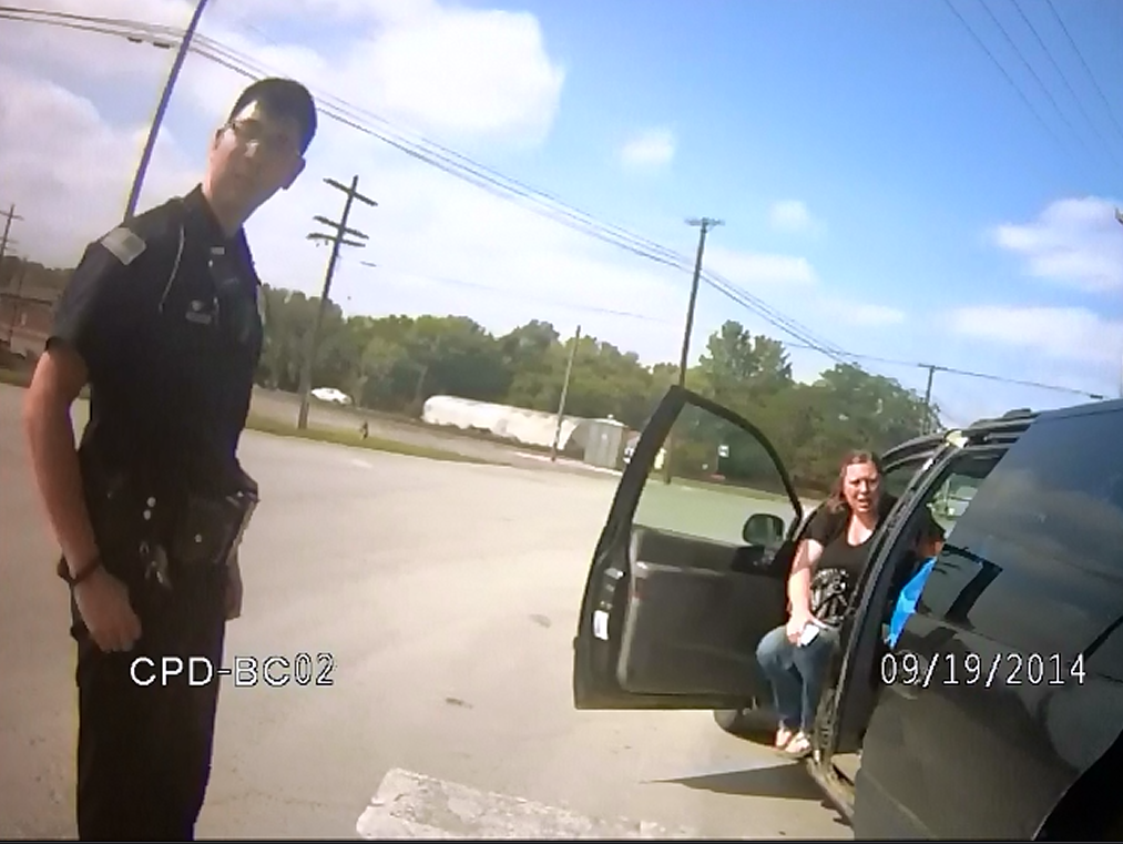 Top Ten – #1 – Claims of Abuse and Police Body Cameras