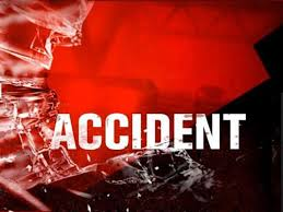 Single Vehicle Accident in Caldwell County