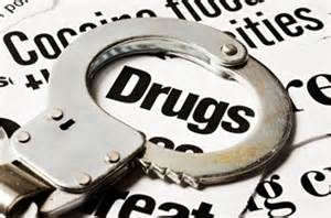Iowa Man Jailed on Drug Allegation
