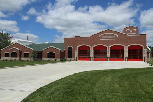 Are You Interested in Becoming a Fireman?