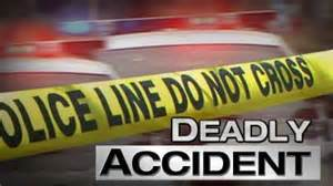 A one vehicle crash in Platte County has claimed a man's life