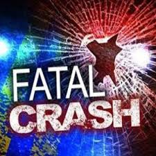 A crash in Camden County was fatal for the driver