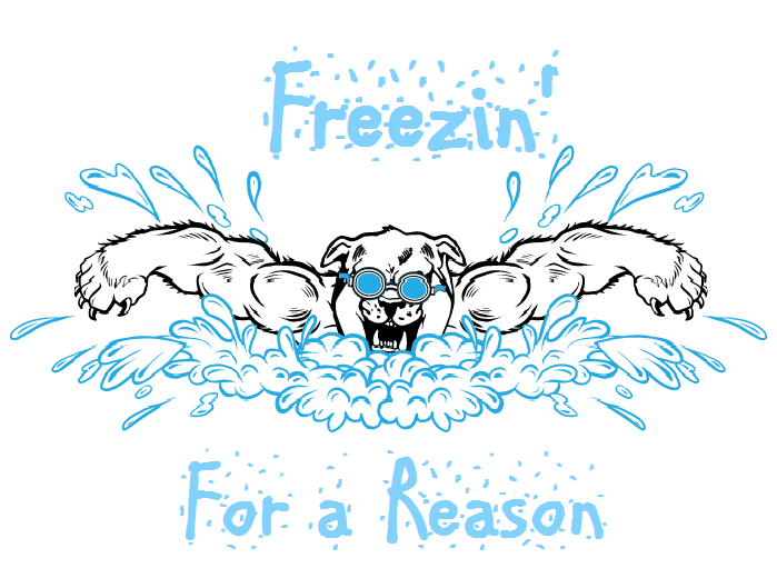 "Brookfield Student Council Presents ""Freezin' for a Reason"""