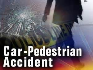 Pedestrian from Peculiar dies from being hit by car