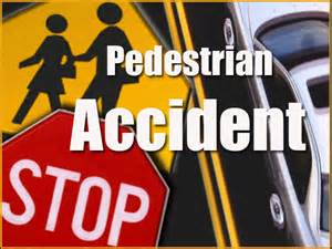 Pedestrian struck by vehicle in Chillicothe