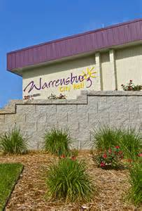 Warrensburg City Council met Monday night