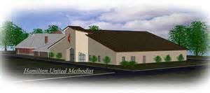 Hamilton Methodist Church Annual 'Road Kill' Chili Cook Off