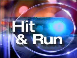 Silver pickup truck reported in a hit and run out of Boone County