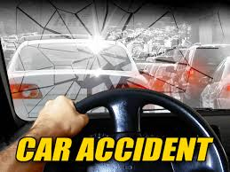 Single Vehicle Accident Injures Two Teens