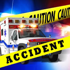 Morning accident critically injures 2
