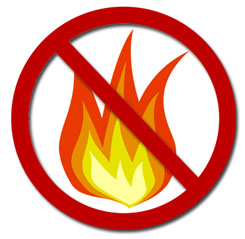 Burn ban in effect in parts of KMZU listening area