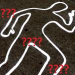 Possible Homicide Murder