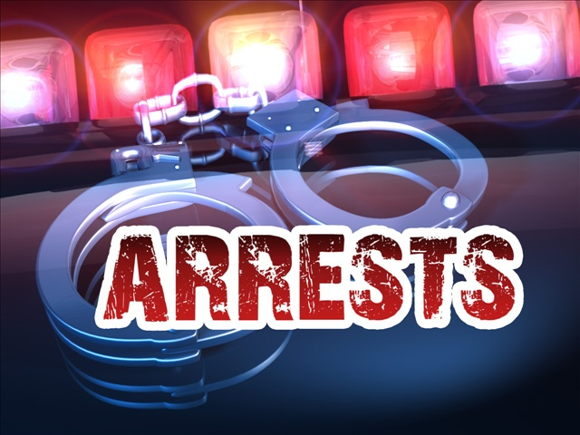 Two men arrested in Cass County for felony drug charges