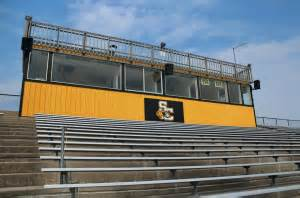 Sedalia 200 School District Opens New Stadium