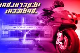 Motorcycle Accident in Jackson County Injures One