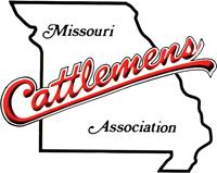 Missouri Cattlemen's Association at the Capitol