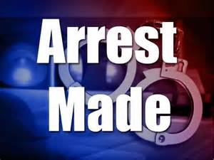 Richmond Resident Arrested on Multiple Charges