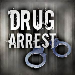 Columbia Driver Jailed On Drug Allegation