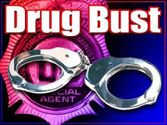 Narcotics investigation in Chillicothe results in 30 arrest warrants and seized drugs