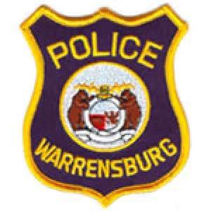 Changes are in Progress at the Warrensburg Police Department