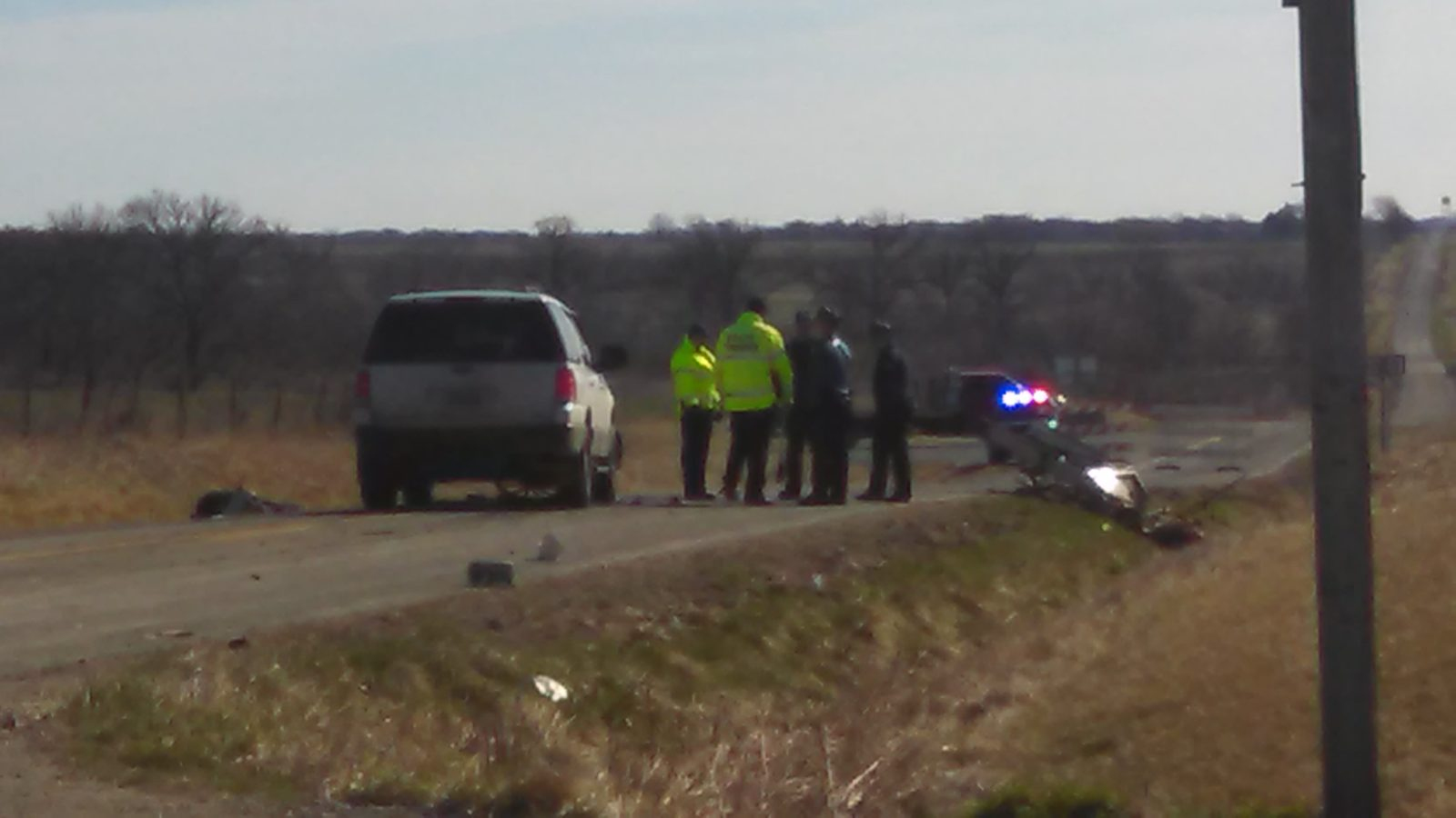 Fatality Accident in Livingston County