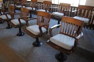 jury seating