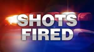 Shots reportedly fired in Boone County